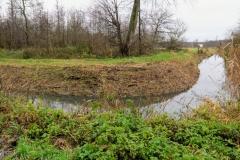 """Herdenkingsbos aan de """"Slag van Wespelaar"""" (24-26 aug en 9 to 13 sept. 1914)"""