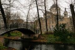 basiliek Onze-Lieve-Vrouw van Hanswijk